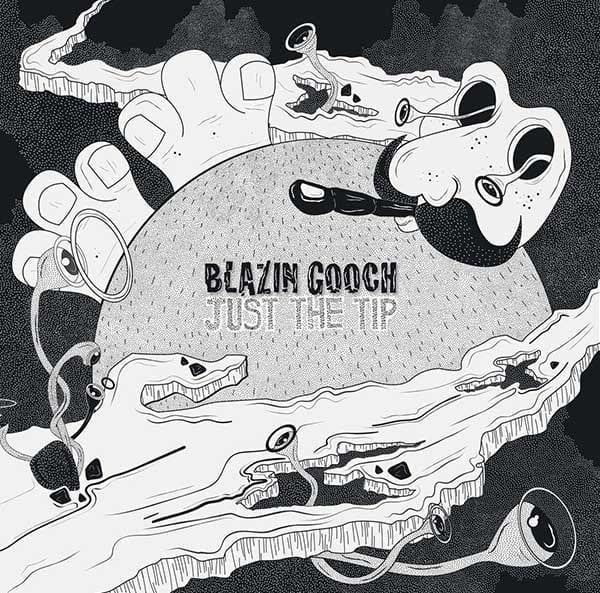 Blacin Gooch